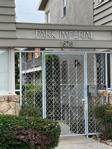 1575 E Appleton Street #17, Long Beach, CA 90802 (#PW20128299) :: Z Team OC Real Estate