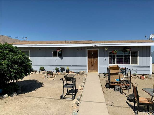 8892 Buena Vista Road, Lucerne Valley, CA 92356 (#TR20127626) :: Sperry Residential Group