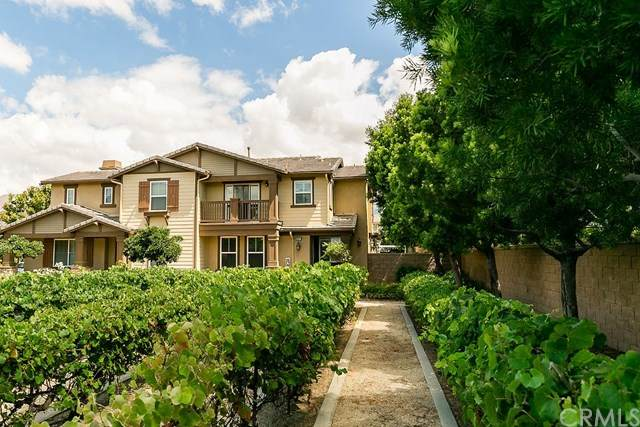 8681 Yellow Tail Pl. #1, Rancho Cucamonga, CA 91730 (#PW20128146) :: Apple Financial Network, Inc.