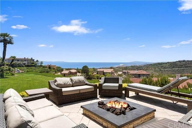 33 Tide Watch, Newport Coast, CA 92657 (#OC20128278) :: Allison James Estates and Homes