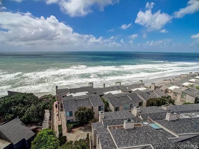 591 Sierra #47, Solana Beach, CA 92075 (#200030441) :: Massa & Associates Real Estate Group | Compass