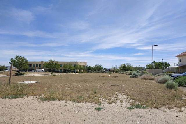 0 California Avenue, Victorville, CA 92392 (#525857) :: Realty ONE Group Empire