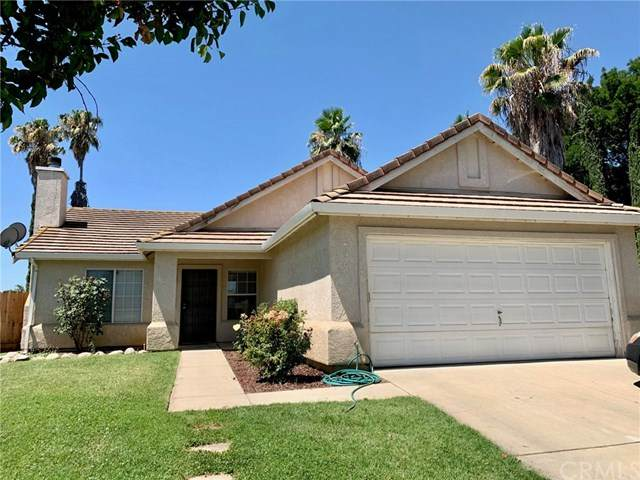 496 Occidental Court, Merced, CA 95348 (#MC20128260) :: Rogers Realty Group/Berkshire Hathaway HomeServices California Properties