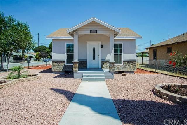 1270 Colton Avenue, Colton, CA 92324 (#EV20128406) :: Twiss Realty