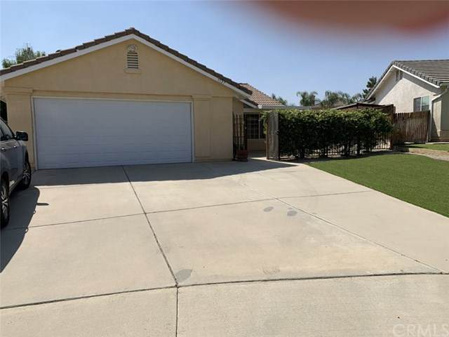 1527 Trinette Drive, Beaumont, CA 92223 (#EV20128452) :: Wendy Rich-Soto and Associates