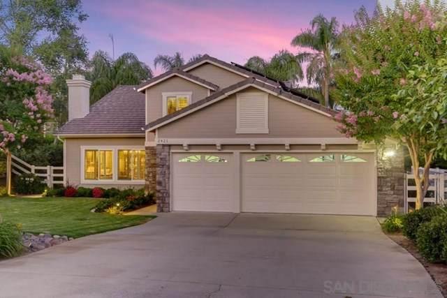 2421 Victoria Circle, Alpine, CA 91901 (#200030438) :: A G Amaya Group Real Estate
