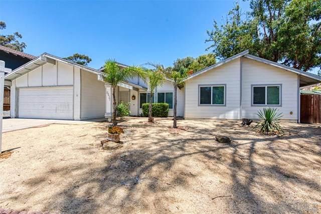 9937 Mesa Madera Dr, San Diego, CA 92131 (#200030464) :: Team Foote at Compass