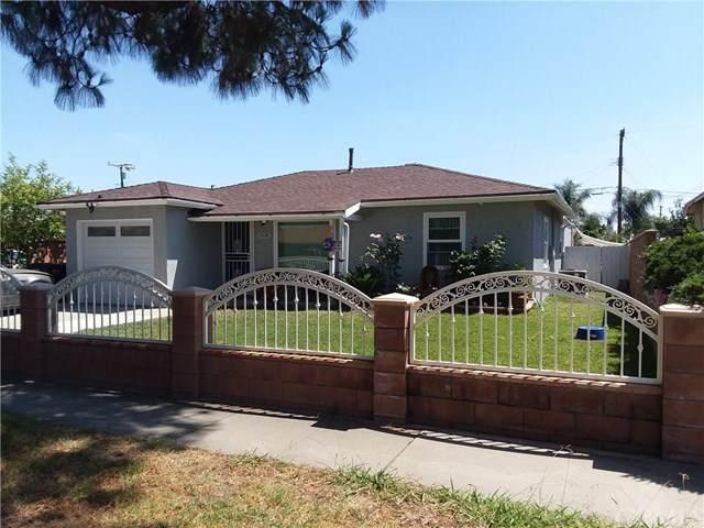 9208 La Docena Lane, Pico Rivera, CA 90660 (#DW20128442) :: Sperry Residential Group