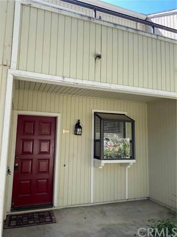 694 Sycamore Avenue, Claremont, CA 91711 (#CV20128458) :: Team Tami