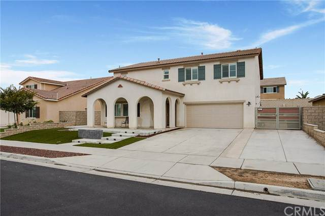 4931 Graphite Creek Road, Jurupa Valley, CA 91752 (#TR20128121) :: eXp Realty of California Inc.