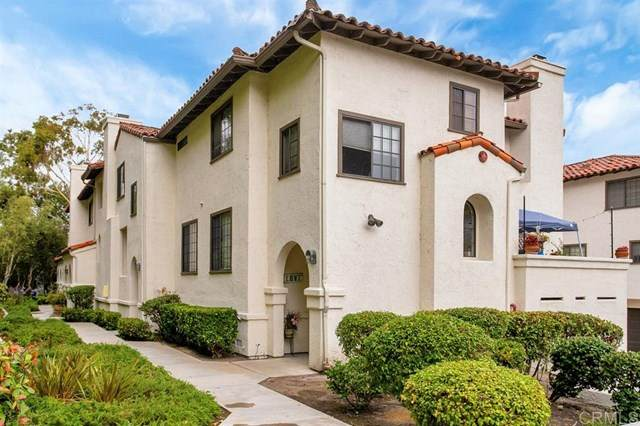 190 Bautista Ct #95, Oceanside, CA 92057 (#200030470) :: The Costantino Group | Cal American Homes and Realty