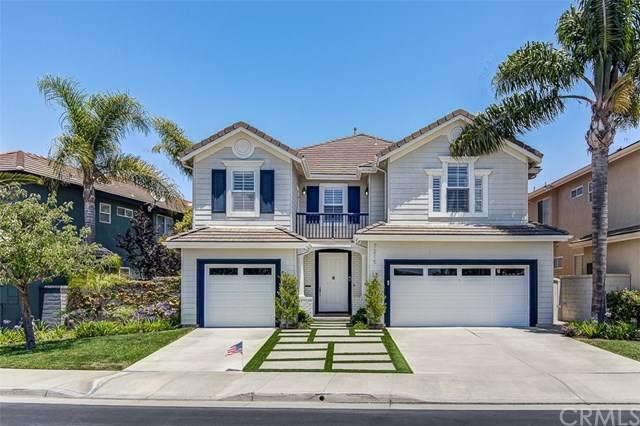 7215 Sherwood Drive, Huntington Beach, CA 92648 (#OC20128431) :: Twiss Realty