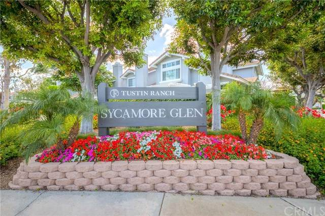 13581 Mahogany Place #102, Tustin, CA 92782 (#TR20128546) :: Sperry Residential Group