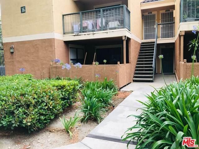 10655 Lemon Avenue #1601, Rancho Cucamonga, CA 91737 (#20598522) :: Cal American Realty