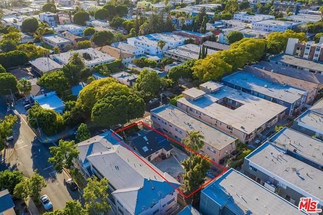 904 N Stanley Avenue, West Hollywood, CA 90046 (#20598596) :: The Najar Group
