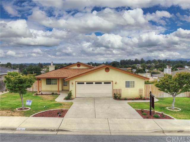 860 Bernita Place, Nipomo, CA 93444 (#PI20128103) :: Z Team OC Real Estate