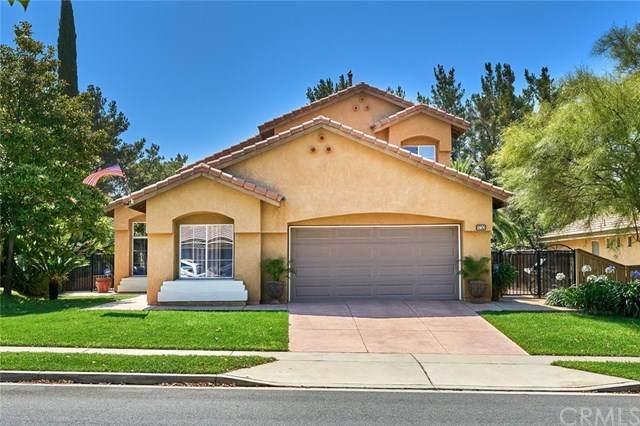 1730 Double Eagle Avenue, Beaumont, CA 92223 (#EV20127079) :: Wendy Rich-Soto and Associates