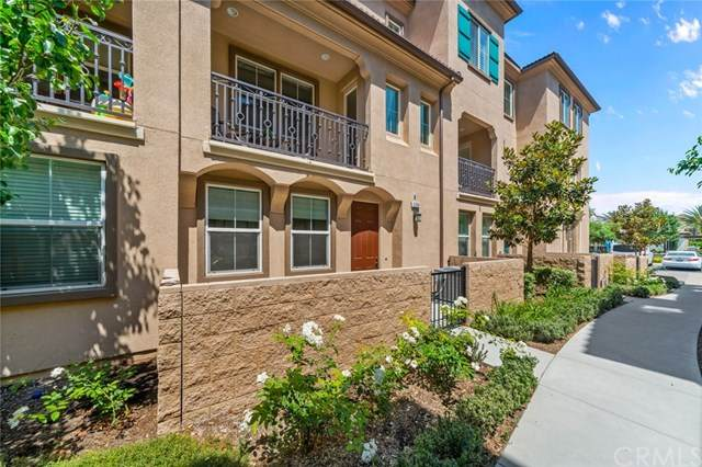 6389 Pictor Court, Eastvale, CA 91752 (#PW20128535) :: Go Gabby