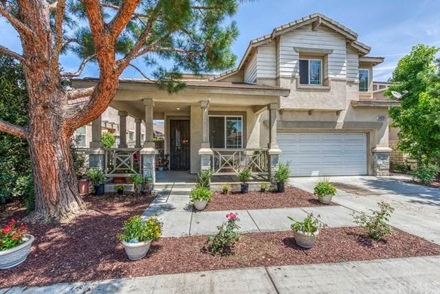 13144 Sylvaner Court, Rancho Cucamonga, CA 91739 (#AR20126537) :: Apple Financial Network, Inc.