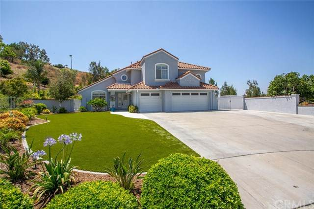 11323 Rittenwood Court, Riverside, CA 92503 (#PW20128600) :: Go Gabby
