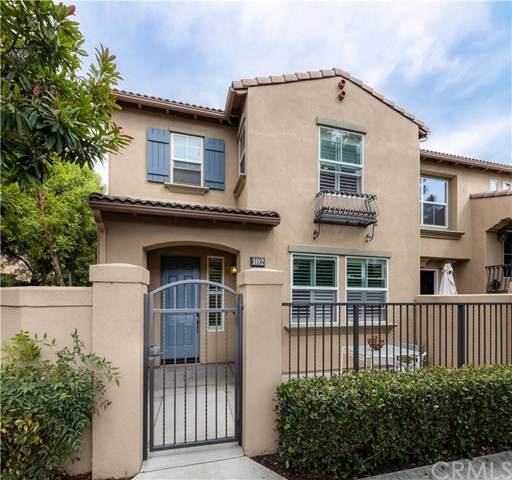 102 New Season, Irvine, CA 92602 (#PW20128316) :: Camargo & Wilson Realty Team