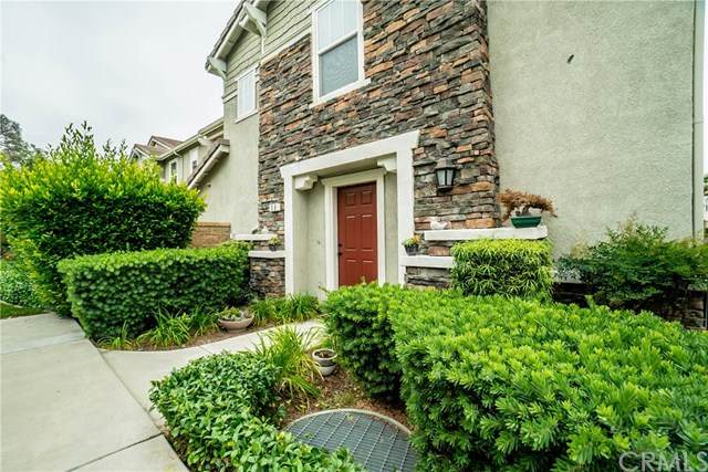 7331 Shelby Place U56, Rancho Cucamonga, CA 91739 (#IG20127627) :: Apple Financial Network, Inc.