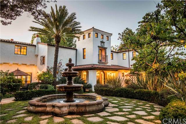 909 Via Coronel, Palos Verdes Estates, CA 90274 (#PV20128616) :: Go Gabby