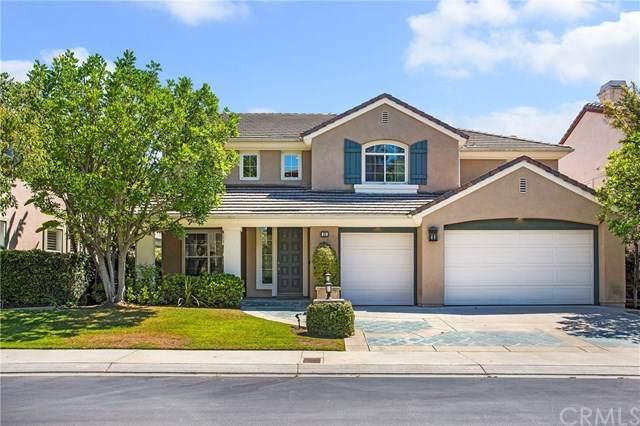 25 Raleigh Court, Coto De Caza, CA 92679 (#OC20115278) :: Doherty Real Estate Group
