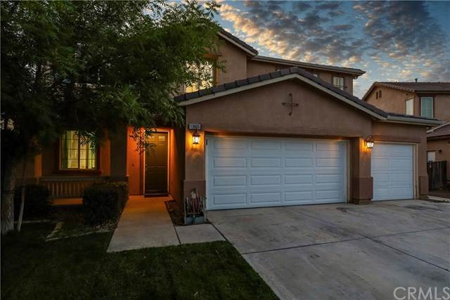 13805 Hawk Court, Victorville, CA 92394 (#OC20128510) :: Berkshire Hathaway HomeServices California Properties