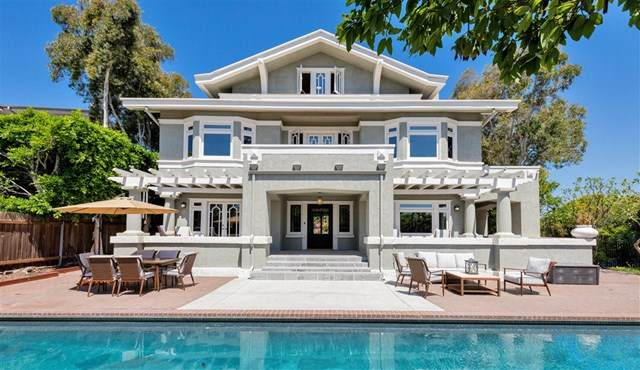 2930 Chatsworth Blvd, San Diego, CA 92106 (#200030502) :: A|G Amaya Group Real Estate