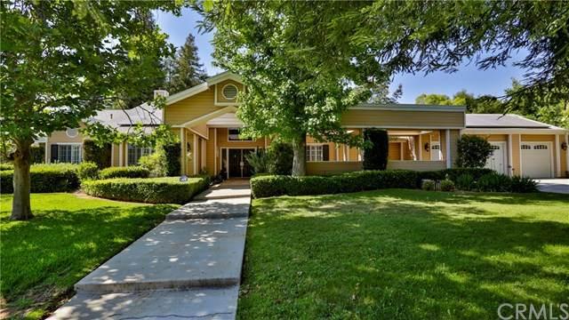 201 Campbell Avenue, Redlands, CA 92373 (#EV20128283) :: Realty ONE Group Empire