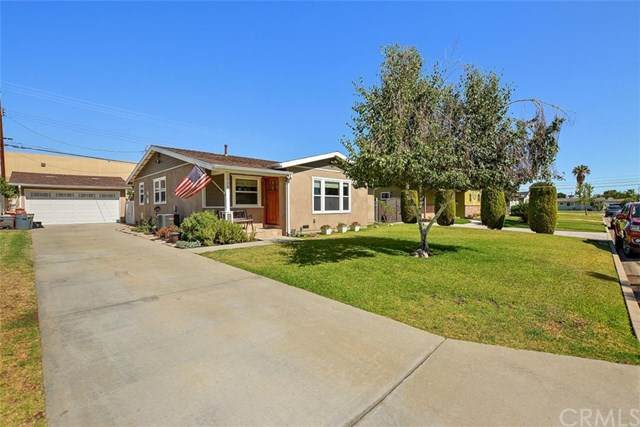 738 Brightview Drive, Glendora, CA 91740 (#CV20128617) :: Sperry Residential Group