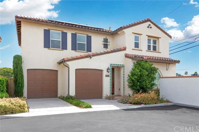 19720 Calle Nogal, Walnut, CA 91789 (#WS20128681) :: Re/Max Top Producers