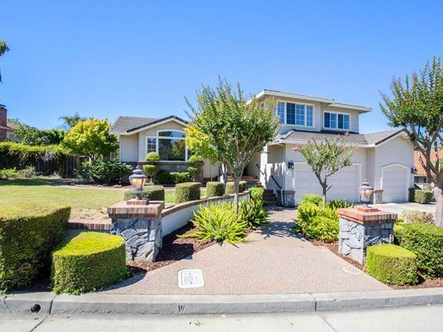 3414 Meadowlands Lane, San Jose, CA 95135 (#ML81798215) :: Cal American Realty