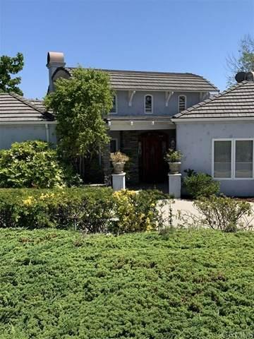 40284 Sandia Creek Drive, Fallbrook, CA 92028 (#200030509) :: A|G Amaya Group Real Estate