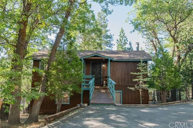 31906 Lookout Lane, Running Springs, CA 92382 (#EV20128519) :: Twiss Realty