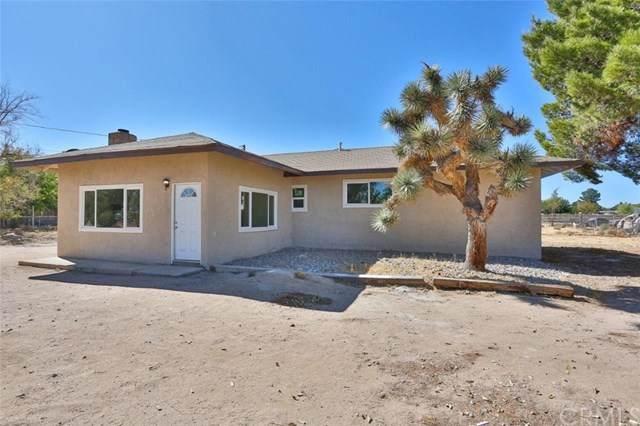 8340 5th Avenue, Hesperia, CA 92345 (#CV20127625) :: Rogers Realty Group/Berkshire Hathaway HomeServices California Properties