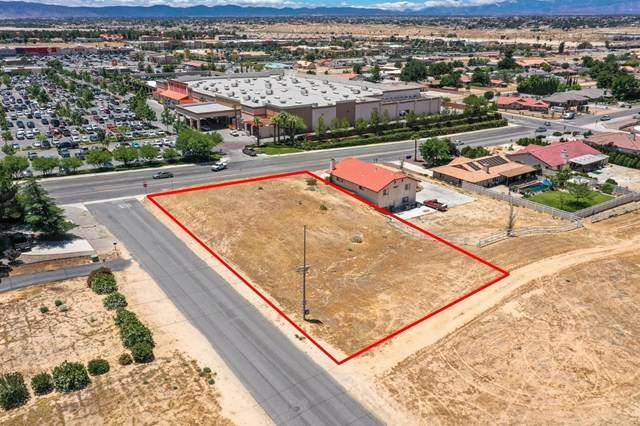 0 Pimlico Road, Apple Valley, CA 92308 (#525869) :: Twiss Realty