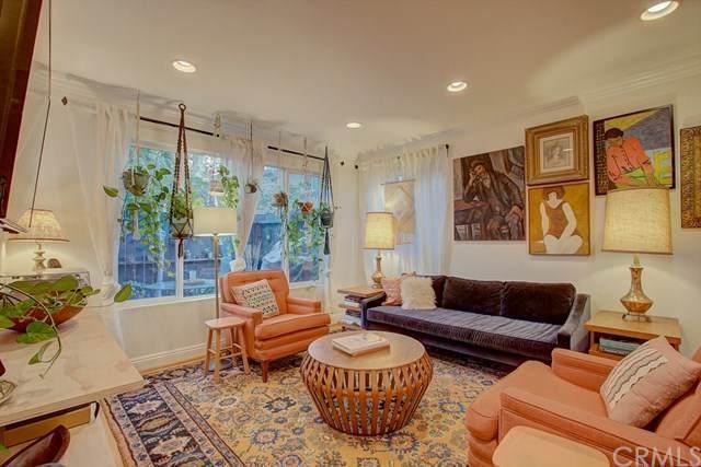 12244 Runnymede Street #4, North Hollywood, CA 91605 (#BB20125970) :: Crudo & Associates