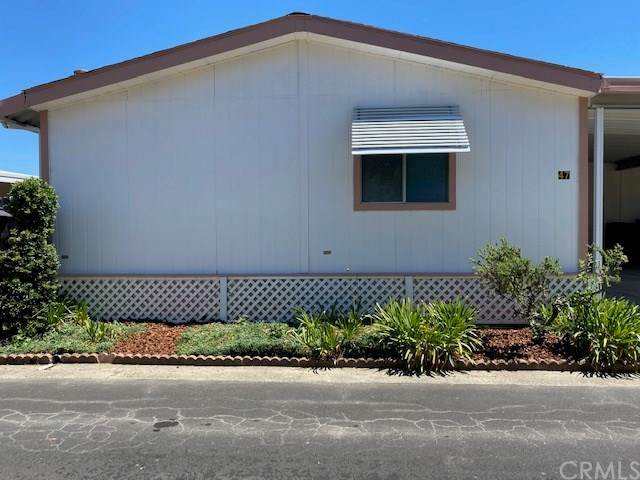 5830 Robin Hill Drive #47, Lakeport, CA 95453 (#LC20128760) :: eXp Realty of California Inc.