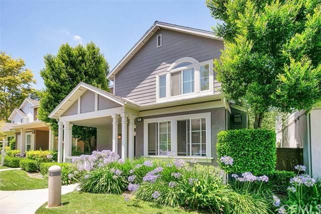 31 Nantucket Lane, Aliso Viejo, CA 92656 (#OC20128597) :: Sperry Residential Group