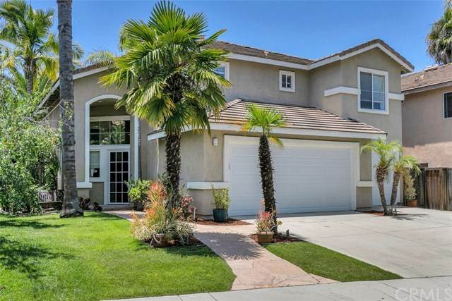30 Rosings, Mission Viejo, CA 92692 (#OC20128690) :: Cal American Realty