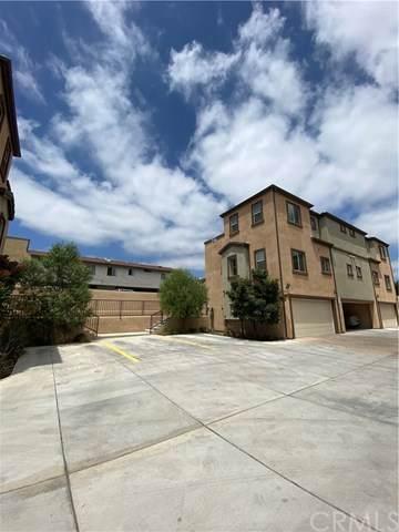 306 S Monte Vista Street A, La Habra, CA 90631 (#PW20128396) :: Cal American Realty
