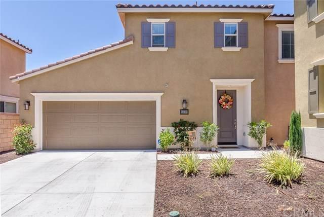 24169 Darmera Drive, Lake Elsinore, CA 92532 (#CV20128709) :: The Costantino Group | Cal American Homes and Realty