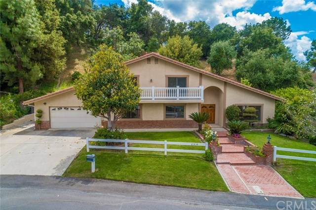21838 Tenderfoot Way, Diamond Bar, CA 91765 (#TR20128766) :: The Brad Korb Real Estate Group