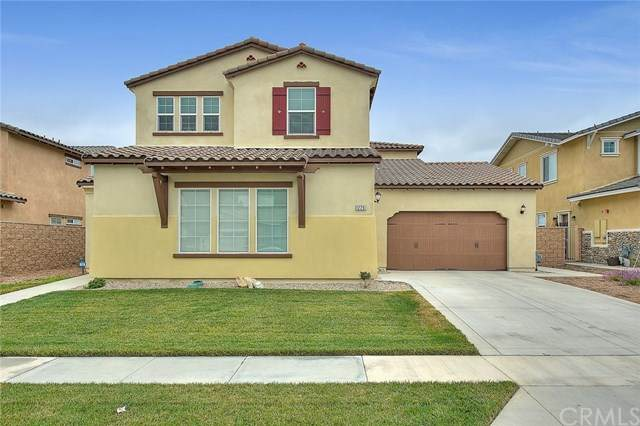 12251 Alamo Drive, Rancho Cucamonga, CA 91739 (#CV20128619) :: Sperry Residential Group