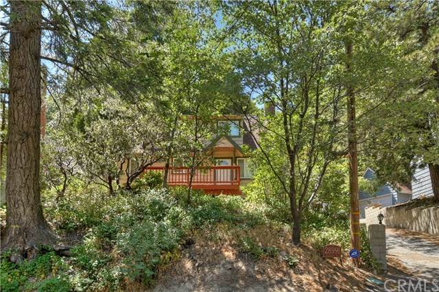 28991 Palisades Drive, Lake Arrowhead, CA 92352 (#EV20128795) :: Berkshire Hathaway HomeServices California Properties