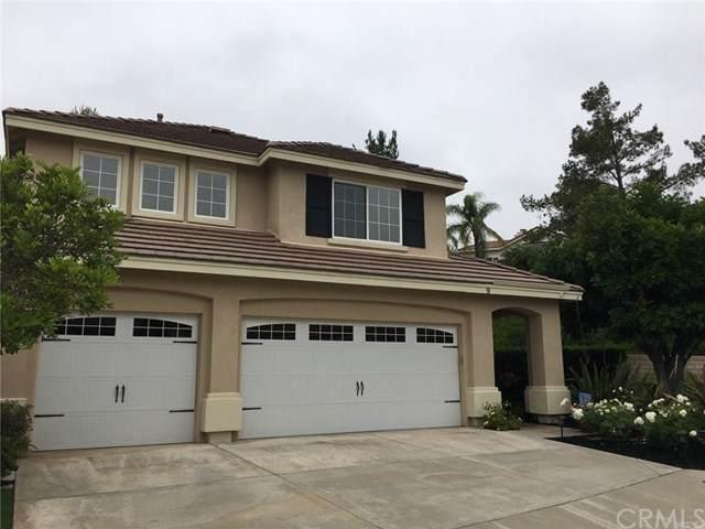 9 Amberwicke, Rancho Santa Margarita, CA 92679 (#OC20128628) :: Cal American Realty