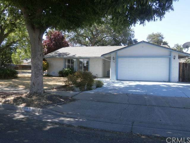 568 Sonora Avenue, Merced, CA 95340 (#MC20128735) :: Rogers Realty Group/Berkshire Hathaway HomeServices California Properties