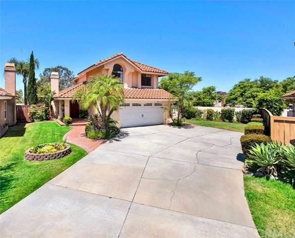1 La Cascada, Rancho Santa Margarita, CA 92688 (#OC20127629) :: Cal American Realty